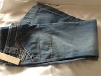 Deisel ladies jeans size 12, brand new with tags RRP £110