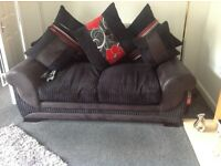 2 and 3seeter settees