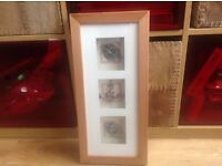 Modern Boxed Picture Frame