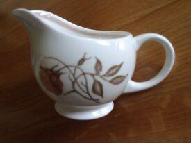 Susie cooper vintage milk jug