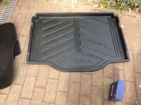 Mokka boot liner like new £30