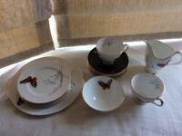 Royal Albert Bone China Mandalay Tea Set