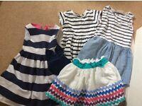 Girls 3-4 years bundle