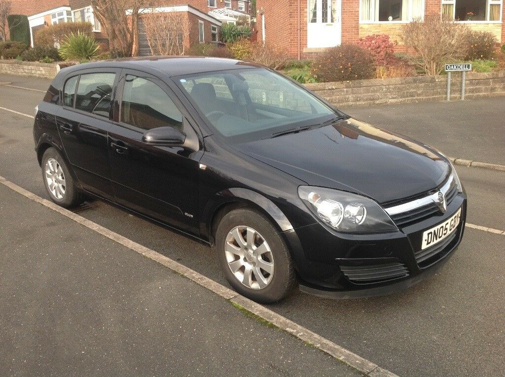 vauxhall astra h twinport in dronfield derbyshire gumtree. Black Bedroom Furniture Sets. Home Design Ideas