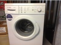Bosch 1200 Automatic Washer.