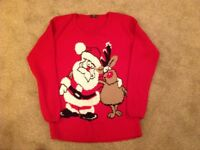 Unisex Christmas Jumper