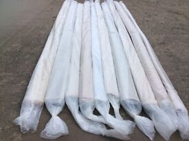 Carpet roll ends, pack of 10 for only £30 must go today,
