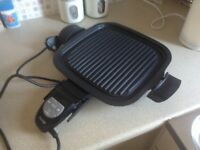 PRESTIGE ELECTRIC GRIDDLE