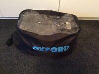 Oxford Sovereign lifetime tank bag