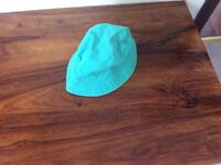 Next boys fisherman hat age 5-6 years brand new