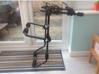 Bike carrier for 3 bikes