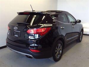 2014 Hyundai Santa Fe Sport 2.4L AWD   Heated Seats, Bluetooth,  Edmonton Edmonton Area image 4