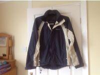 Henri LLoyd sailing jacket. Size large.