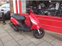 2011 PIAGGIO ZIP 2 TEMPI 2 STROKE STD MATURE OWNED SERVICED BY US FOR THE LAST 5 YEARS