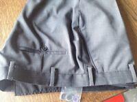 Jeff Banks smart trousers W36 regular L31