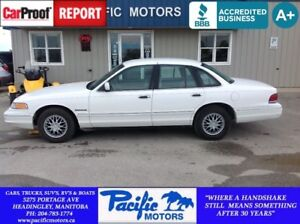 1995 Ford Crown Victoria -