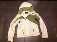 Size medium, womens ski jacket
