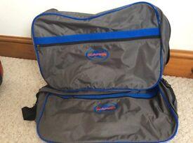 Kappa Pannier Bags