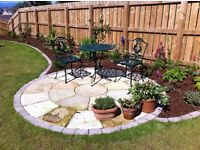 LET IT GROW GARDENS LTD - Landscaper required to join busy design, landscaping and maintenance team.