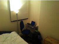 single room large in aldgate east zone 1, all bills incluided 125 week