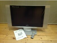 23 inch Panasonic TV