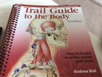Trail Guide to the Body 3rd edition