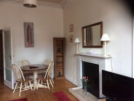 2 Bed Apartment 5mins to George Square