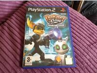 Ratchet & Clank 2: Locked And Loaded (PS2)