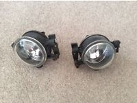 Ford Focus C Max front foglights...