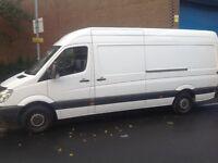 Man with big van 07479083979