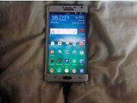 Samsung note edge uk model new screen