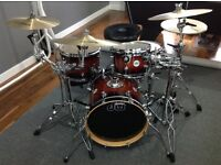 DW Mini Pro Drum Kit