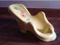 Disney Winnie the Pooh Baby Bath Support Seat
