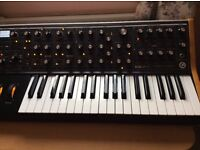 Moog Sub 37 Mint condition