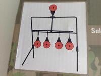 Air gun targets