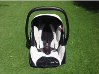 For Sale Recaro Young Profi Plus infant car seat, great condition