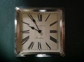 Laura Ashley wall clock