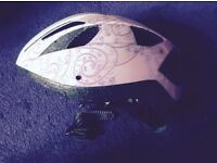 Kid's cycle helmet