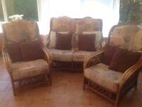 Conservatory Reno Cane Furniture