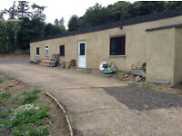 Storage Barn to let