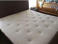 Branded super king size mattress!Bargain price!!!