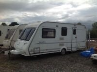 1999 Compass rallye GTE with motor mover & awning