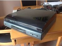 Sony turntable ps-lx56, good working order