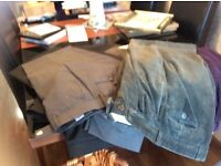 Gents trousers good condition