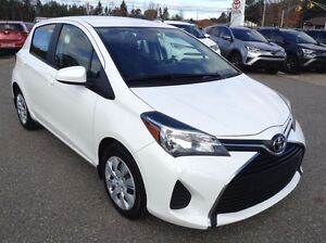 2015 Toyota Yaris LE - No Payments Until February!