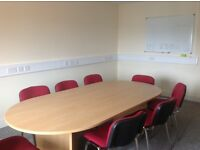 **Summer offer** First 2 weeks rent free on 4 Serviced Offices available now in Mitcham