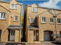 1 bedroom in Rosevale View, Halifax, HX6