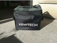 Kewtech KT64 Multi Function Tester used once only