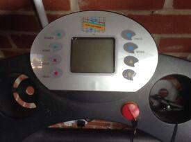 T-8001 Treadmill