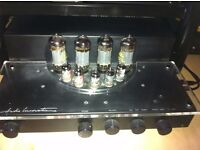 Audio Innovations Series 500 Phono Integrated Tube Amplifier